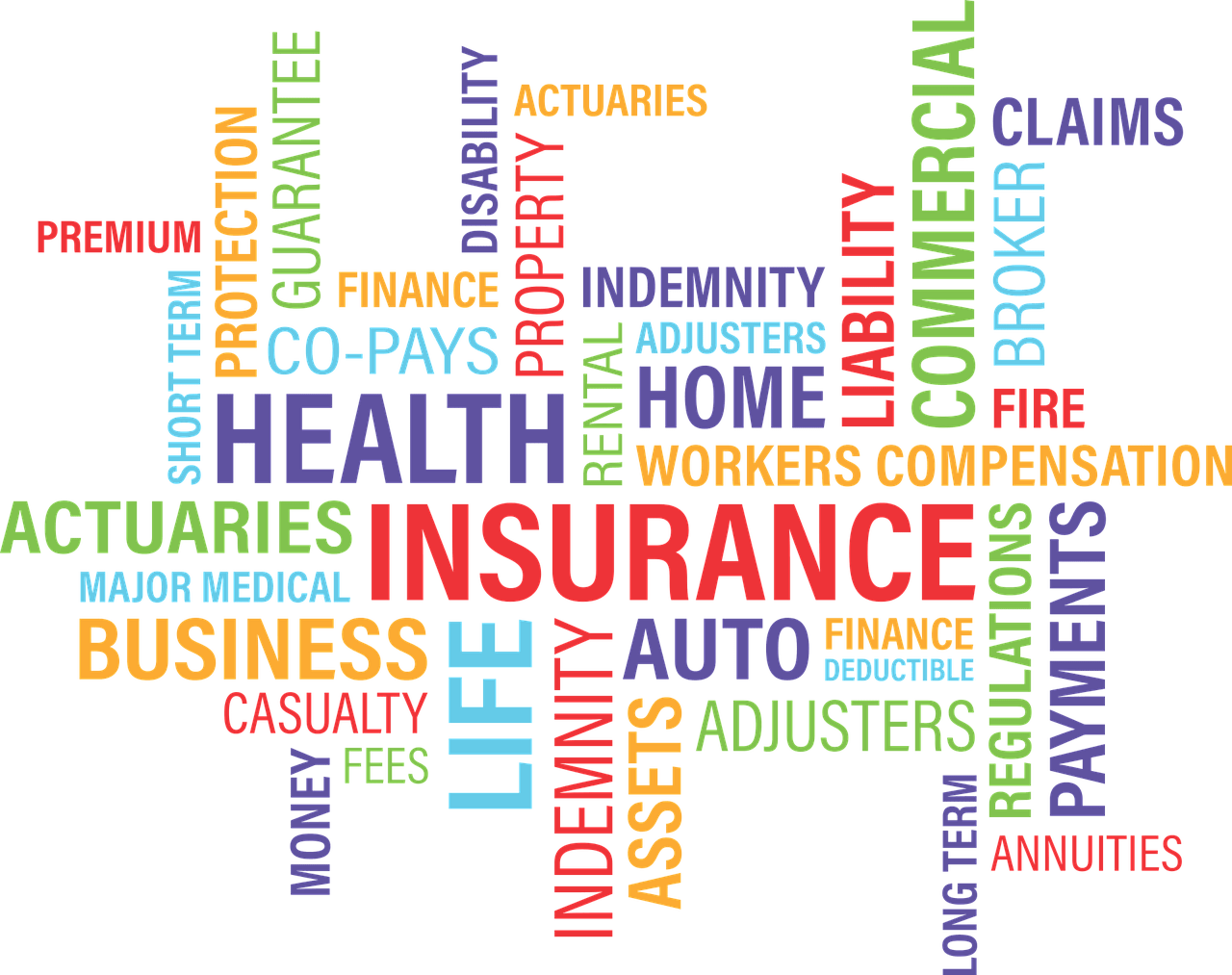 Ten Things You Absolutely Need To Know About Life Insurance 1