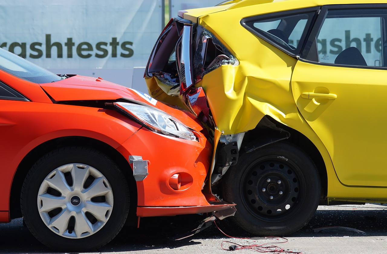 Do You Have The Right Car Insurance - Thats The Question? 1